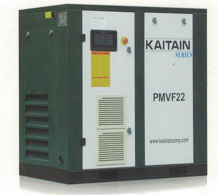 PMVF永磁变频压缩机
